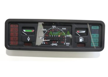 Cuadro completo de mando eléctrico tractores Fiat, Ford, Case, New Holland