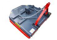 Desbrozadora cadenas Modelo AVAF 1700mm ancho de corte Chapa 6mm
