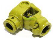 """Nudo tubo macho Categoría 1 transmisión 26.6 mm y 1""""3/8 Z6"""