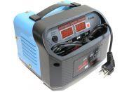 Cargador de batería inteligente automático 12/24 30 amperios carga rápida