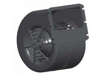 Ventilador centrífugo simple 12v
