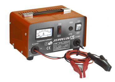 Cargadora de baterías 12AH