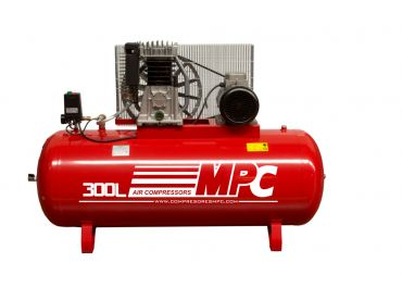 Compresor 270Litros 5.5Hp