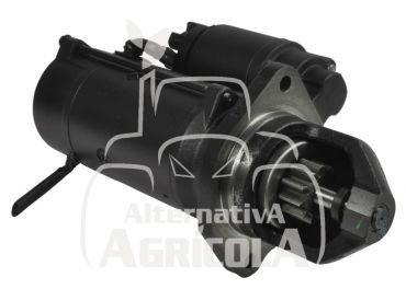 ARRANCADOR CON REDUCTOR 12V - 4,2 KW
