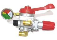 Mando regulador presión atomizador cuba fumigar