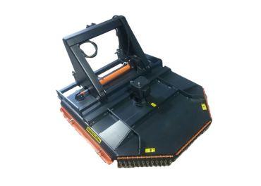 Desbrozadora cadenas desplazable Modelo AVARHT 1600mm de corte Chapa 8mm