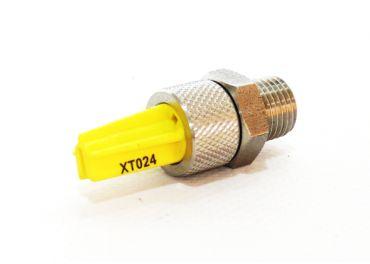 Boquilla largo alcance HY-PRO Amarilla XT fumigación