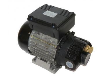 Bomba trasvase aceite 25L/min eléctrica 220v