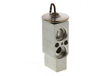 Valvula de expansión con climatización. A/C Tractores CNH, AGCO y SDF