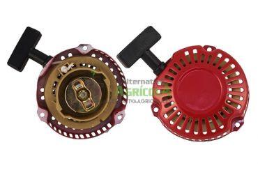 Arrancador motor OHV MT 100-152 3 agujeros tipo Honda