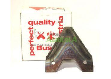 Paquete cuchilla segadora segadora BCS de ruedas 25 unidades