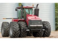 Steiger 580 WHEELED/QUADTRAC