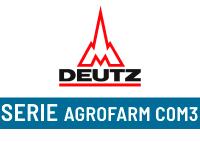 Serie Agrofarm COM3