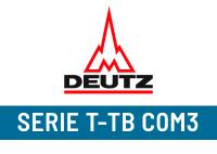 Serie Agrofarm T-TB COM3